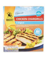 Chicken Chargrills