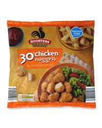 Chicken Nuggets Jumbo Pack