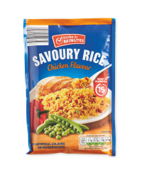 Chicken Savoury Rice