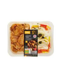 Chicken Tikka Meal Kit