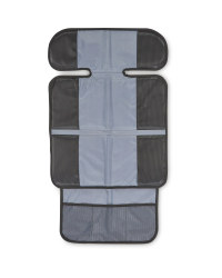 Child Seat Low Back Protection Mat