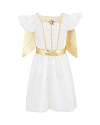 Children's Angel Nativity Costume