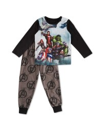 Children's Avengers Pyjamas