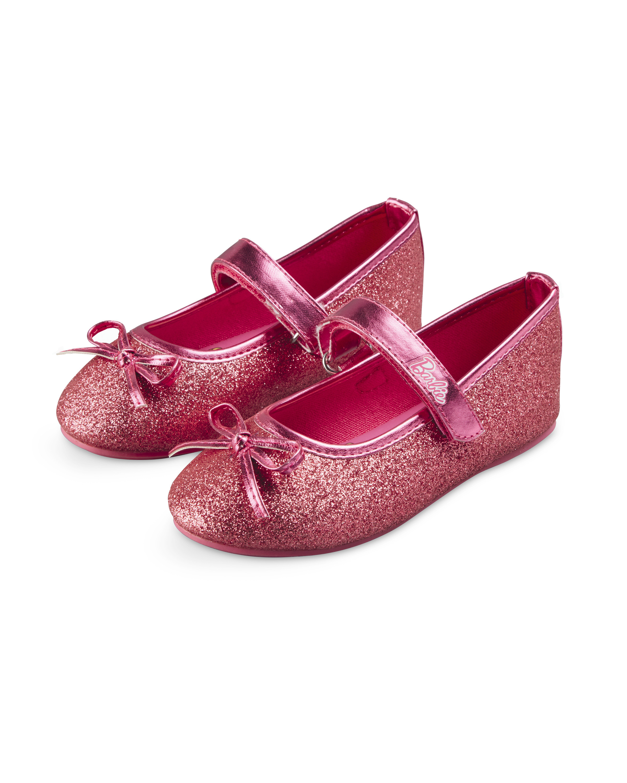 Barbie Ballerina Shoes