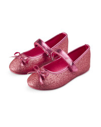 Barbie Ballerina Shoes