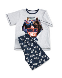 Batman v Superman Pyjamas
