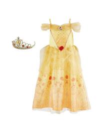 Children's Belle Fancy Dress