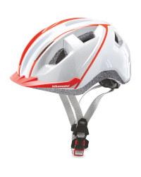 Children's Bike Helmet - Orange