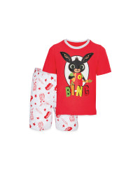 Children's Bing Pyjamas