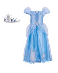 Children's Cinderella Dress Up
