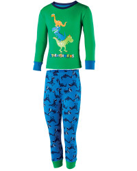 Children's Dino Pyjamas