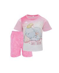 Children's Dumbo Nightwear