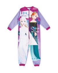 Children's Frozen Onesie