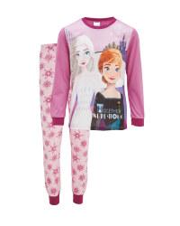 Children's Frozen Pyjamas