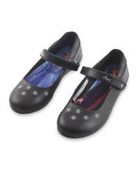 Children's Frozen Shoes