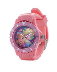 Children's Frozen Watch