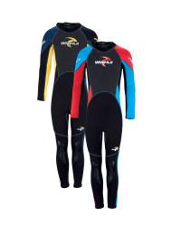 Kids's Full-Length Wetsuit