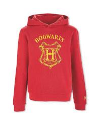 Children's Harry Potter Red Hoody