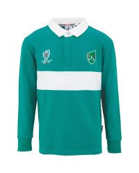 Children's Ireland Rugby Top