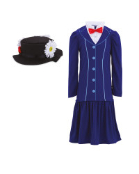 Children's Mary Poppins Dress Up