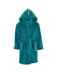 Children's Monster Dressing Gown