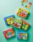 Children's Mother & Baby Pairs Game