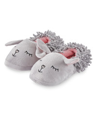Children's Novelty Bunny Slippers