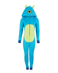 Children's Novelty Monster Onesie