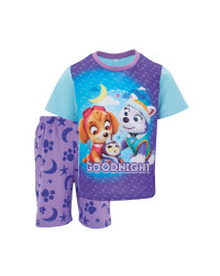 Kid's Goodnight Paw Patrol Nightwear
