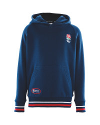 Children's Rugby Hoody England