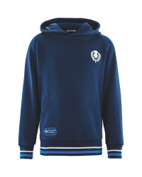 Children's Rugby Hoody Scotland