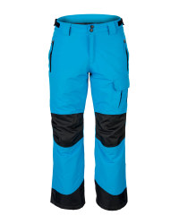 Children's Snowboard Trousers - Blue