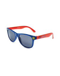 Children's Spiderman Sunglasses