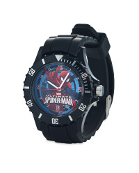 Children's Spiderman Watch