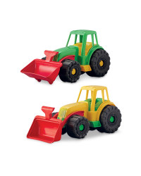 Children's Toy Tractor