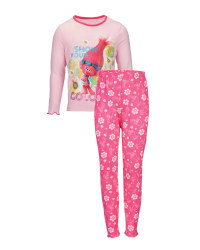 Children's Trolls Pyjamas
