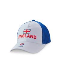 Children's England UEFA 2016 Cap