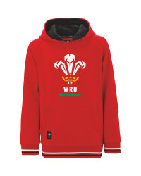 Children's Wales Rugby Hoody