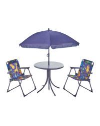 Children's Safari Furniture Set