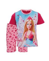 Childrens Barbie Pyjamas