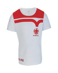 UEFA Children's England Fan Shirt