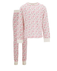 Lily & Dan Flower Children's Pyjamas