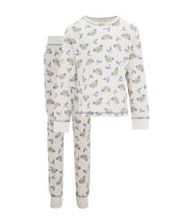 Lily & Dan Koala Children's Pyjamas