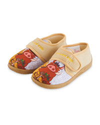 Childrens Lion King Slippers