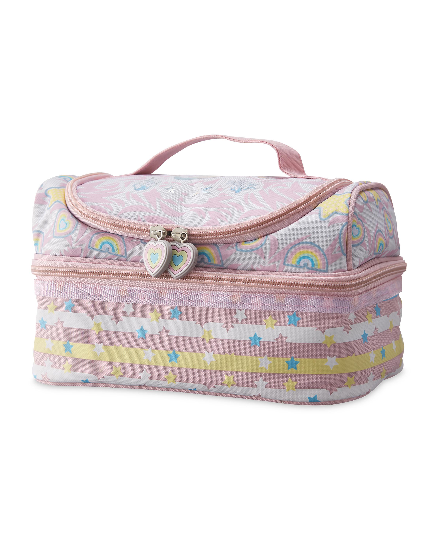 7222363d3d5a Childrens Lunch Bag Mermaid