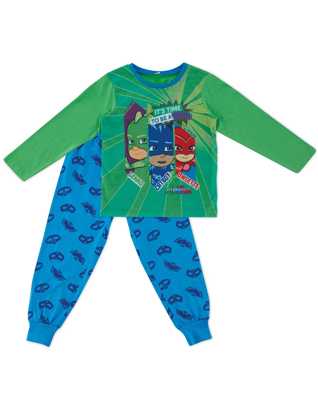 aed08c3e3294 Children s PJ Masks Pyjamas - ALDI UK