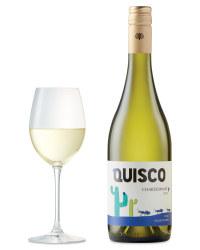 Quisco Chilean Chardonnay