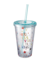 Chills Are Multiplying Soda Cup