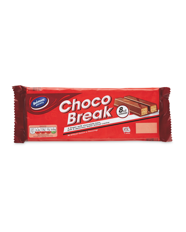 Choco Break