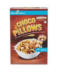 Choco Pillows